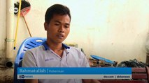 Tricked and trafficked: Slavery at sea | DW News