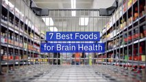 Increase Your Brain Function By Eating This