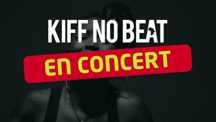 UNIVERSAL MUSIC AFRICA _CONCERT KIFF NO BEAT