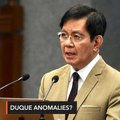 Family does business with gov't while Duque is health chief – Lacson