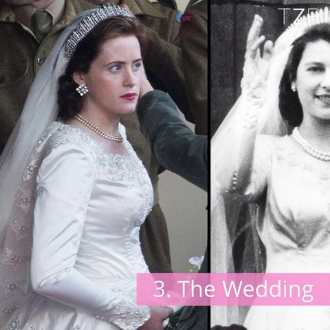 4 Real-Life Royal Moments The Crown Nailed