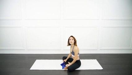 10-Minute Leg Toning Workout
