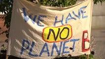 ¿Atravesar el Atlántico en velero? La solución de Greta Thunberg para no contaminar el medioambiente