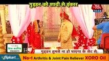 Guddan Tumse Na Ho Payega - 31 july 2019 Guddan Ne Akshat Se Jode Hath - Zee TV