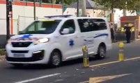Un radar automatique se régale et flashe tout le monde pendant le Tour de France
