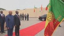 L'Inde promet au Bénin 100 millions de dollars d'aide au développement