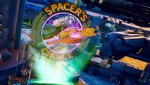 The Outer Worlds - Tráiler Nintendo Switch