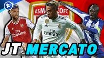 Journal du Mercato : l'AS Monaco veut frapper un grand coup