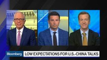 Low Expectations for U.S.-China Talks