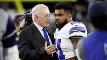 Are Jerry Jones' Comments on Ezekiel Elliott a Precursor to Another Season-Long Standoff?