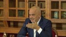 "Rama tregon prioritetet/ Kryeministri: Opozita, ""kufirin te thana"" deri më 2021"