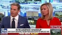 Fox News Analyst Accuses Trump Of 'Locking Down Intelligence Community'