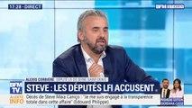 """Mort de Steve: Alexis Corbière (LFI) se dit """"dubitatif"""" après les réponses d'Edouard Philippe"""