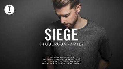 Siege - Toolroom Family - DJ Mix