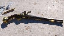 Pawn Stars: Rick's Pistol Restoration Turns a Massive Profit