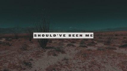 Jeremy Camp - Should've Been Me