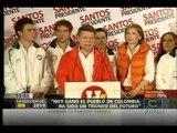 Declaración Juan Manuel Santos Canal RCN