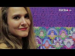 El concurso Fucsia Beauty Box by L'Occitane llegó a su fin. Conoce a la ganadora