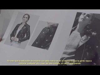 Moda Sostenible: Chaquetas y carteras veganas, sostenibles y muy cool