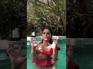 Laura Tobón nos cuenta sus destinos preferidos de Vacaciones.