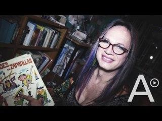 Los libros de...Brigitte Baptiste