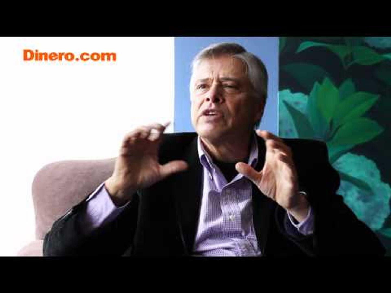 El ex ministro de Comercio Exterior Jorge Humberto Botero habla sobre el TLC