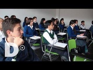 Liceo Campo David: El mejor en la edición de colegios 2015