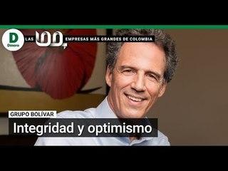 Grupo Bolívar, la fuerza de la integridad