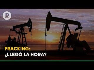 ¿Llegó la hora del fracking en Colombia?