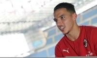 """Bennacer: """"Você não pode dizer não ao Milan"""""""