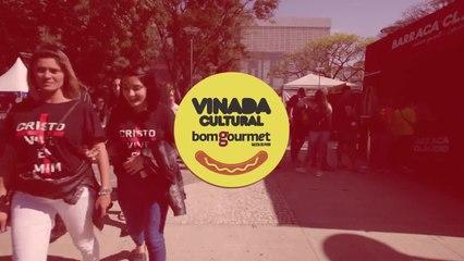 Vinada Cultural 2019
