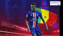 Officiel - Idrissa Gana Gueye signe 4 ans au PSG