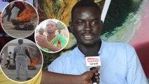 """""""Pourquoi les jeunes de Fatick ont manifesté devant le domicile du Président Macky Sall..."""""""