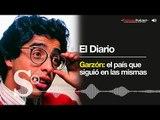 Garzón: el país que siguió en las mismas