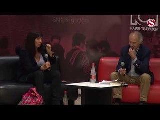 """""""El periodismo no ha muerto, pero muchos medios sí"""". María Jimena Duzán"""