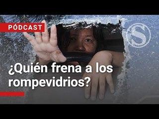 Así operan los ladrones que atemorizan al norte de Bogotá?