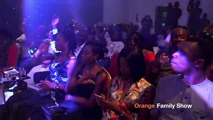 Orange Family Show 5 avec MIX PREMIER