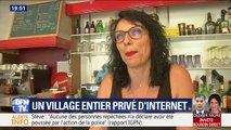 Depuis 10 jours, les habitants de ce village de l'Aisne n'ont plus de connexion à Internet... à cause d'un vol de câbles