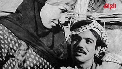 """تاريخ مشرف لـلفنان العراقي الكبير سامي قفطان يكشفه """"النهر الثالث"""""""
