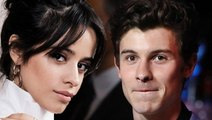 Camila Cabello & Shawn Mendes Confirm Dating Rumors Kissing & Making Out In Miami