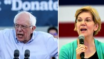 Bernie Sanders, Elizabeth Warren among 10 Democrats debating tonight in Detroit