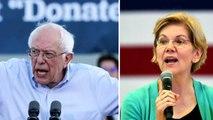 Bernie Sanders, Elizabeth Warren among 10 Democrats debating tonight in Detroit