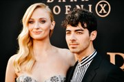 Sophie Turner and Joe Jonas Get Matching Tattoos in Honor of Late Dog