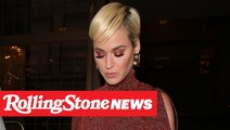 Katy Perry's 'Dark Horse' Copied Christian Rapper Flame, Jury Finds | RS News 7/30/19