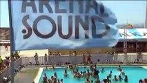 Arranca un nuevo Arenal Sound y ya van diez...