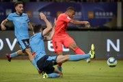 Highlights: Paris Saint-Germain v Sydney FC (3')
