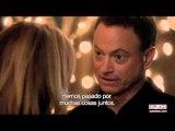 #SanValentínEnAXN - CSI: NY: Mac y Christine