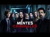 Mentes Criminales - Nueva Temporada todos los LUNES