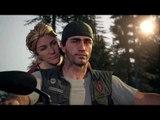 Llega el suspendo con DAYS GONE - Juego exclusivo PS4