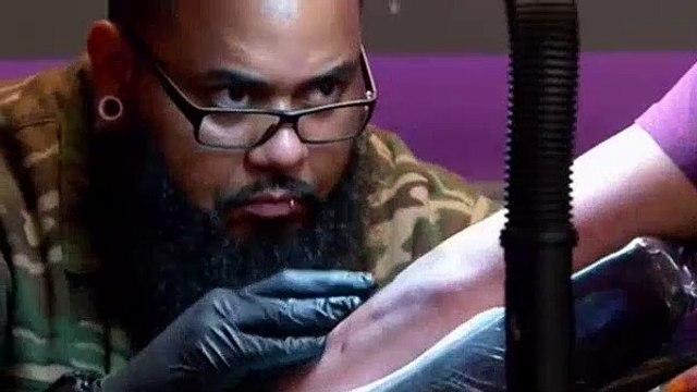 Ink Master Season 6 Episode 2 Fight or Flight